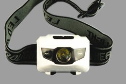 Running headlamp led online shopping - 5W LED Waterproof Fishing Headlamp Waterproof Fishing Headlamps Super Light Outdoor Portable Night Running Lighting High Quality lh X