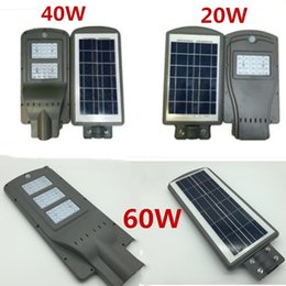 $enCountryForm.capitalKeyWord NZ - New solar light 20w 40w 60w waterproof ip65 integrated street light price Bridge outdoor led solar street light free ship