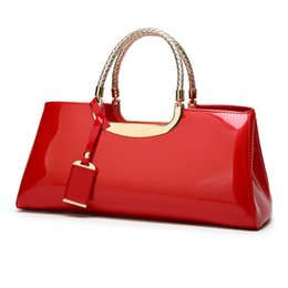 $enCountryForm.capitalKeyWord Canada - Woman Bags Crossbody Bags Retro Vintage Ladies Portable Wedding Handbags Women Famous Brand Paint Leather Shoulder Female