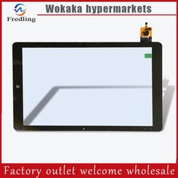 chuwi tablets 2019 - New Touch For CHUWI Hi13 13.5inch Tablet Touch Panel digitizer Screen Sensor Replacement cheap chuwi tablets