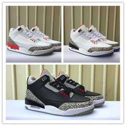 Good quality basketball shoes online shopping - Cheap new NRG black white men basketball shoes white sports outdoor fashion trainers sneakers good quality with box size