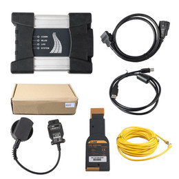 car programmers tool best Australia - ICOM next For BMW DHL free ICOM NEXT A+B+C professional diagnostic & programmer ICOM NEXT Best quality New V2018.3 for BMW cars tools