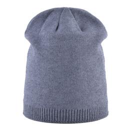 Chinese  Winter Beanie Hat For Women Girl 's Skullies Beanies Glittering Rhinestone Knitted Gorro Wool Female Hats manufacturers