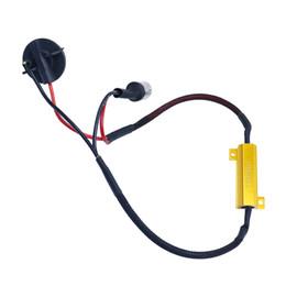 1157 led load resistor online shopping - 1156 Car Resistor Canbus Cable No Flickering Error Decoder BA15S BAU15S P21W Canceller LED Light Loading W