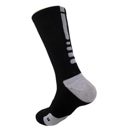 $enCountryForm.capitalKeyWord Canada - USA Professional Elite Basketball Men Socks Long Knee Athletic Sport Cotton Socks Fashion Boys Compression Thermal Winter Socks New
