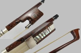 Cello bows online shopping - Nice profession quot letterwood cello bows letterwood frog