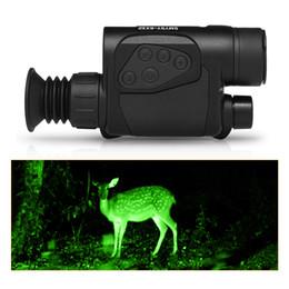 $enCountryForm.capitalKeyWord Australia - Infrared Night Vision Telescope 6x32 Digital Powerful Monocular HD Military Tactical Hunting Telescope Camera Video Recorder