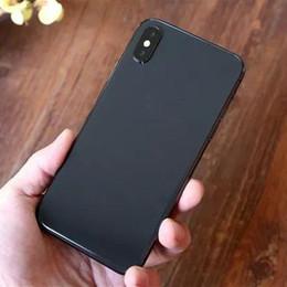 Goophone ip Xs XR MAX Pantalla completa 3G 4G Wifi desbloqueado Teléfonos celulares inteligentes HD muestra teléfonos móviles con Android 7 en venta