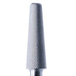 Discount nails carbide bits - Cheap Drills & Accessories 3 32 Carbide Nail Drill Bit For machine accessories Nail Art Tools Electric Manicure Cutt