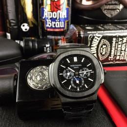 Types Gems Australia - 2018 watch automatic mechanical arch type mineral mirror steel strap original buckle black warrior