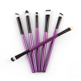 $enCountryForm.capitalKeyWord Australia - Sell Hot 2018 Makeup Brushes Eyeshadow Brushes DIY Mask tools Cosmetic Brushes Soft Hair Makeup Brush