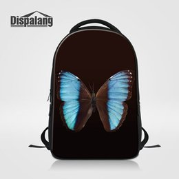 $enCountryForm.capitalKeyWord Canada - Large Capacity Travel Back Pack For Teenagers Unique Design Insects Mochila Escolar For College Students Male Rucksack Boys School Bookbags