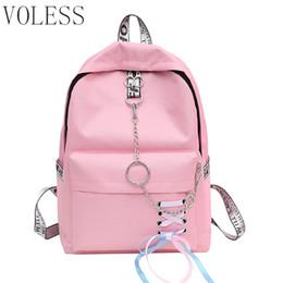 Adolescentes Mochila Online Escolar Para Rosa W2EDH9IY