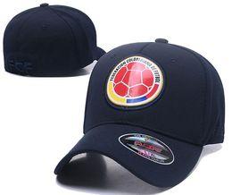 9f4a30c78e8 2018 World Cup Colombia FCF 2018 new men women Snapback Baseball CapS HATS