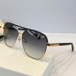 9d0e0d1416 Luxury 907 Designer Sunglasses For Men Fashion sunglasses Square Frame eye  glasses Coating Lens Carbon Fiber Summer Style