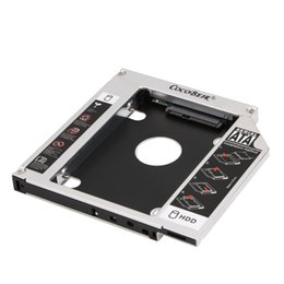 $enCountryForm.capitalKeyWord Australia - Universal 2.5'' HDD SATA SATAII SDD 2nd 12.7mm SSD Hd SATA Hard Disk Drive HDD Caddy Adapter Bay