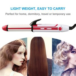 $enCountryForm.capitalKeyWord Australia - high quality Electric Hair Stick Wave Roller Curlers High Performance Curling Irons Heating Up Hair Styling Tools Magic Hair Curling