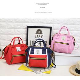$enCountryForm.capitalKeyWord NZ - 2018 New Casual Backpack Handbag Sport Japan Anellos Camouflage Outdoor Packs Women Unisex Zipper Canvas Fashion School Bag Shoulder Bags