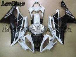 Moto Yamaha Australia - Bodywork Moto Fairings Fit For Yamaha YZF YZF-R6 YZF600 R6 2008 - 2016 08 - 16 Fairing kit Custom Made High Quality ABS Plastic C804