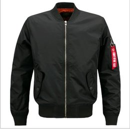 803318f20f1 Brand designer -Winter Women Men Bomber Jacket Custom Logo Pilot Aviator  Coat Plus Size 5XL 6XL 7XL 8XL Olive Green Navy Black