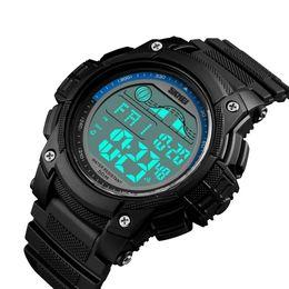 $enCountryForm.capitalKeyWord NZ - SKMEI 2018 Popular Top Brand Men Fashion Creative Watches Digital LED Display Water Sport Wrist Watches Clock Men