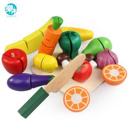 $enCountryForm.capitalKeyWord NZ - 15PCS SET Wooden Kitchen Toys Cutting Fruit Vegetable Play Food Kids Wooden fruit Toy fruit and vegetables food toy