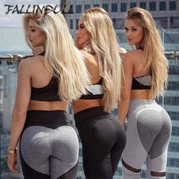 Girl in yoga pants naked the