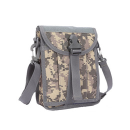 $enCountryForm.capitalKeyWord UK - Nylon Crossbody Bag Men Waterproof 2-Way Men Belt Bag Shoulder Molle Casual Camera Messenger Bags