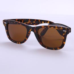 5616a5c48 Bolo.ban 2140 glass lens sunglasses TR frame man women 52mm mirror sun  glasses oculos de sol Gafas uv400