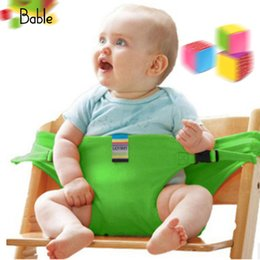 safety care 2019 - Baby Highchair Safety Belt Dining Chair Car Seat Protection Straps Baby Care discount safety care