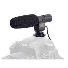 $enCountryForm.capitalKeyWord UK - SG-108 Camera microphone Shortgun Mic Video for Canon nikon DV DSLR 5D 5dII 5d3 7D 60D 50d 60d 1200d 1300d d5100