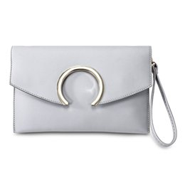 $enCountryForm.capitalKeyWord NZ - Fashion Luxury Handbags Women Bags Leather Designer Summer 2018 Clutch Bag Women Envelope Bag Evening Female Lady Date Clutches