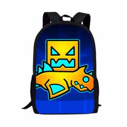7b0ec7fabbb0 School Bags Boys Girls Backpacks School Supplies Schoolbag Pencil Box Cases  For Boy Gift Kids Love