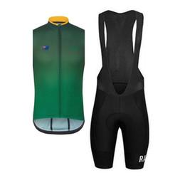 $enCountryForm.capitalKeyWord UK - New 2019 Rapha Men team sport suit maillot ropa ciclismo cycling sleeveless jersey bib shorts MTB bicicleta clothing set