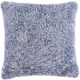 $enCountryForm.capitalKeyWord UK - AOZUN Curly Sheepskin Cushion European Style Sheep Fur Pillow for Sofa Seat Pad Pink Fluffy Genuine Fur Cushion for Home Decor