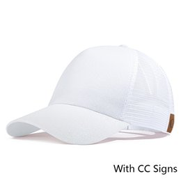 Glitter cola de caballo gorra de béisbol de las mujeres snapback hip hop gorras  de lentejuelas hembras brillo verano sombreros de malla camionero papá ... 14187f14f91