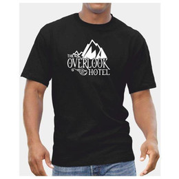 Jack Gifts Australia - Overlook Hotel TShirt - Mens Cult Top The Shining Jack Nicholson Horror DVD Gift