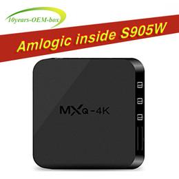 $enCountryForm.capitalKeyWord NZ - MXQ Pro 4K Android TV Box RK3229 and S905W Android 7.1 Lollipop Quad Core 1GB 8GB IPTV BOX HDMI Streaming Media Player
