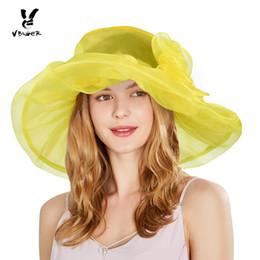 095645ba5 Wide Brimmed Wedding Hat Canada | Best Selling Wide Brimmed Wedding ...