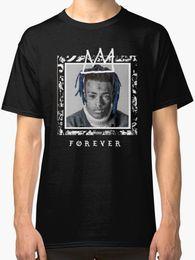 Neck Gear Australia - New xxxtentacion gear Men's T-Shirt Black Men Funny O Neck Short Sleeve Cotton T-Shirt New Fashion Print Free Shipping