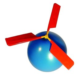 $enCountryForm.capitalKeyWord NZ - Excellent New Balloon Helicopter Flying Toy Boy Girl Gift Fun Loot r Random Picked