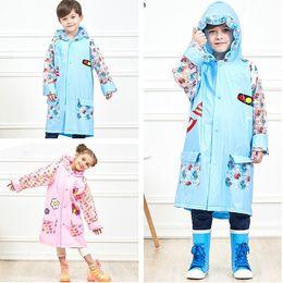 767280fd7 Children Pvc Raincoats NZ