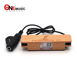 $enCountryForm.capitalKeyWord Australia - Adeline Acoustic Guitar Electric Transducer Soundhole Pickup with Real Solid Beech Wood