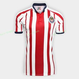 $enCountryForm.capitalKeyWord Canada - 2018 2019 CD Chivas Guadalajara Jersey Men Soccer 20 PIZARRO 10 LOPEZ 14 ZALDIVAR 9 PULIDO 11 BRIZUELA Football Shirt Kit Team