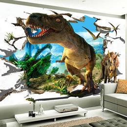 Shop Dinosaur Wallpaper Mural UK Dinosaur Wallpaper Mural free