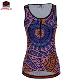 $enCountryForm.capitalKeyWord NZ - Women Cycling Sleeveless Vest cycling vest Jersey Keep Dry Bike Undershirt Cycling Ciclismo Clothing