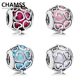 CHAMS PD cereza rojo azul blanco rosa amor cadena cuerdas Valentinstag-Boutique Boutique-Geschenkartikel im Angebot