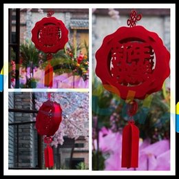 $enCountryForm.capitalKeyWord Canada - 3D Chinese New Year festive ornaments Lantern Spring pendant party hotel Home christmas Decoration party favor