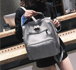 Ladies fashion casual bag. Women s Bags. College style. Leisure bag. PU  backpack. Handbag. Cross Body. Shoulder Bags.Totes. AF048 3393a4aeb6def