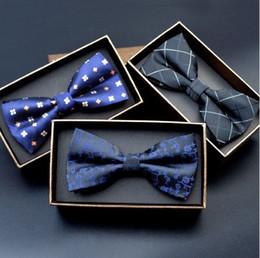 Hommes Noeud papillon 2017 Date Polyester Noeud papillon Marque Homme Polka Dot Noeud papillon Cravate Cravate De Mariage Affaires Hommes Cravates Gravata Borboleta